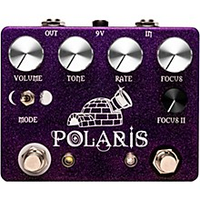 CopperSound Pedals Polaris Chorus/Vibrato Effects Pedal