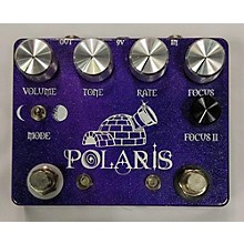 CopperSound Pedals Polaris Effect Pedal