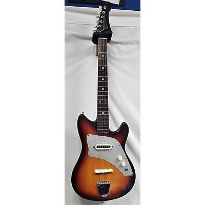 Kent Polaris No. 540 Solid Body Electric Guitar