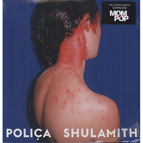 Alliance Polica - Shulamith