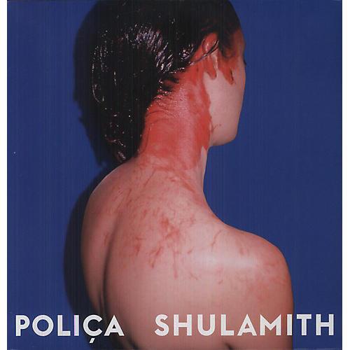 Alliance Polica - Shulamith