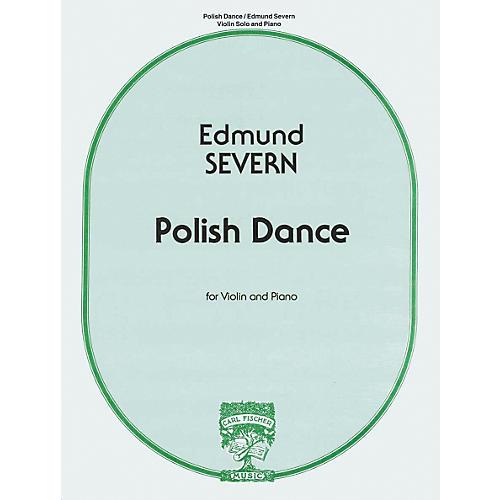 Carl Fischer Polish Dance