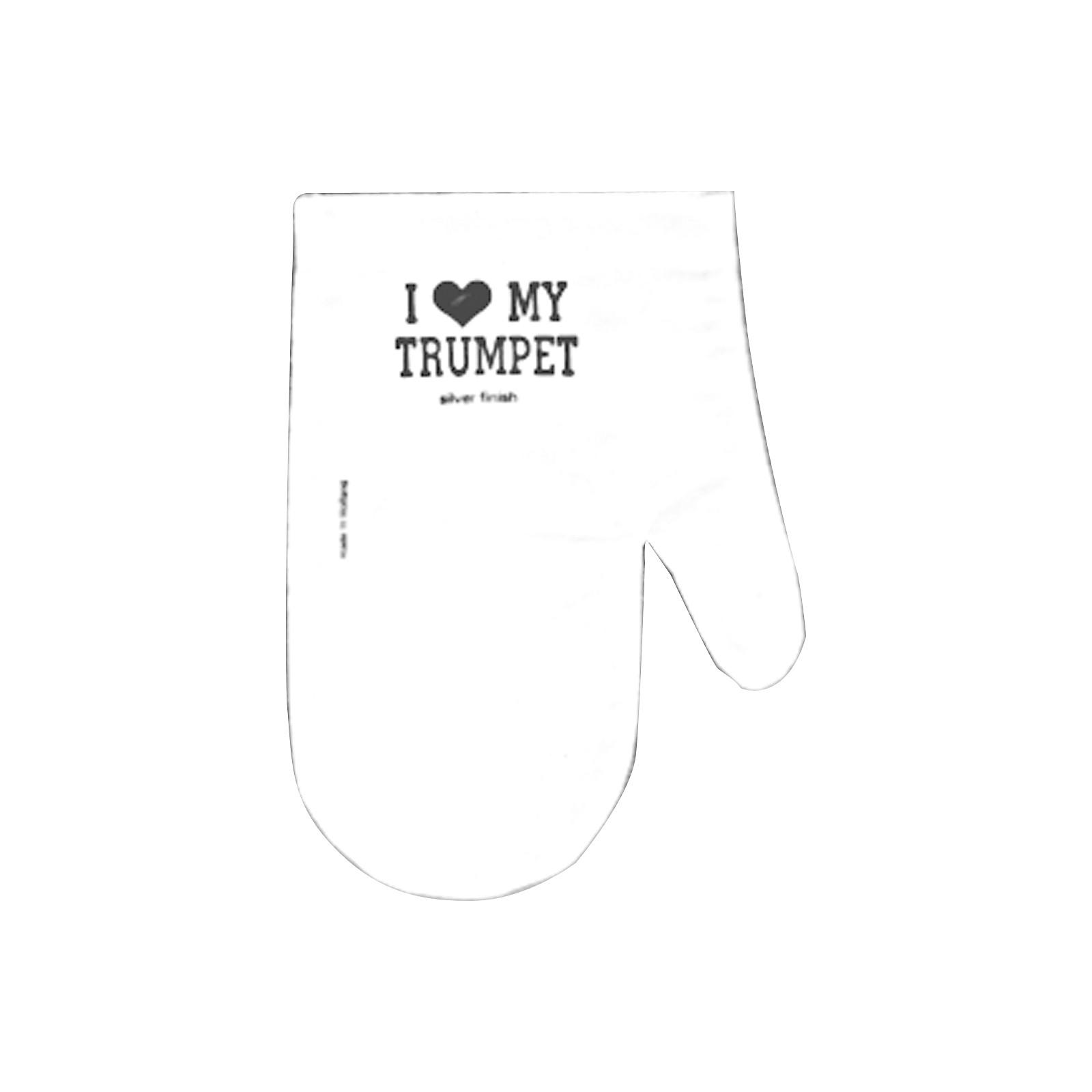 Standard Polishing Mitt for Trumpet