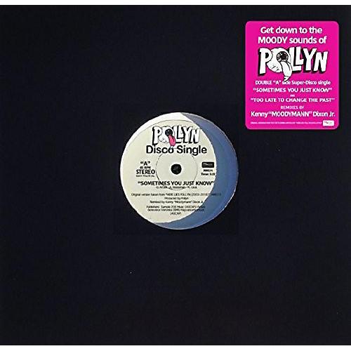 Alliance Pollyn - Moodymann Remixes 12