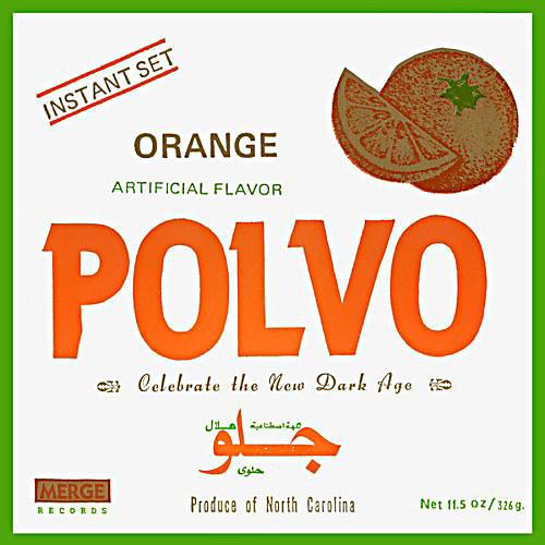 Alliance Polvo - Celebrate the New Dark Age
