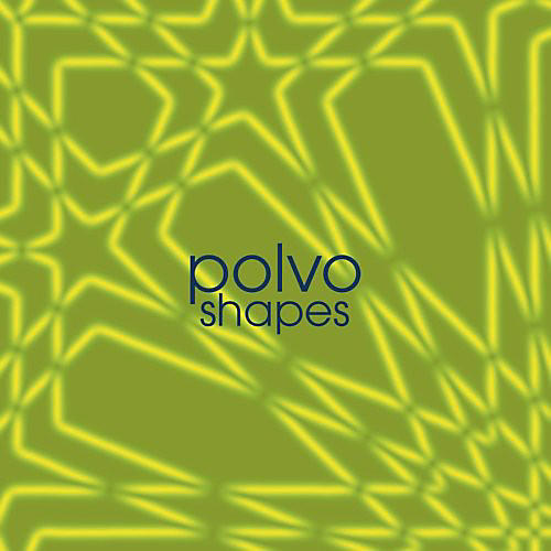 Alliance Polvo - Shapes