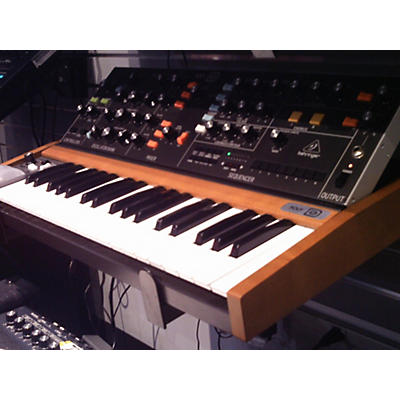 Behringer Poly D Synthesizer