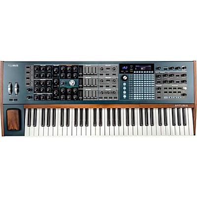 Arturia PolyBrute 6-Voice Polyphonic Analog Synthesizer