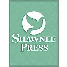Shawnee Press Polychoric Motet (Brass Choir) Shawnee Press Series by Dobbins