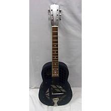 National Polychrome Resonator Guitar