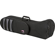 Open BoxWolfPak Polyfoam Trombone Case