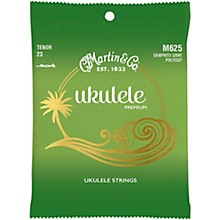 Polygut Premium Ukulele Strings Tenor