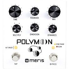 Meris Polymoon Modulated Delay Effects Pedal
