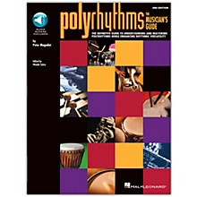 Hal Leonard Polyrhythms - The Musician's Guide Book/Online Audio