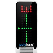 Polytune Clip-On Guitar Tuner