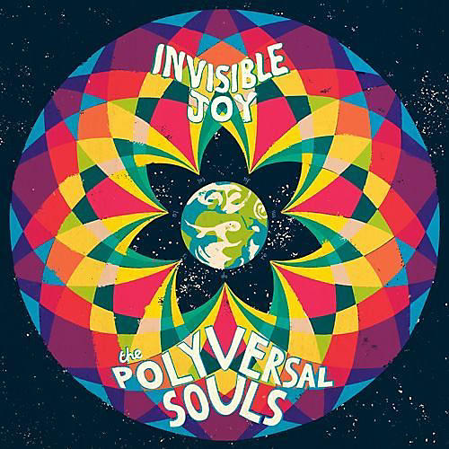 Alliance Polyversal Souls - Invisible Joy