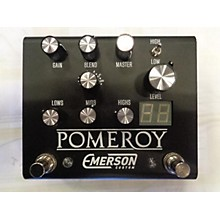 Emerson Pomeroy Effect Pedal