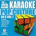 The Singing Machine Pop Culture 80's Volume 1 Karaoke CD+G thumbnail