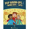 Hal Leonard Pop Warm-Ups & Work-Outs for Guys (Accompaniment CD) CD thumbnail