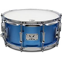 Open BoxPork Pie Porcaro Blue Snare Drum