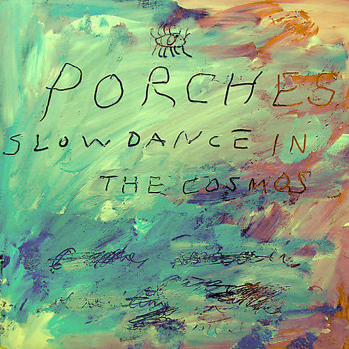 Alliance Porches - Slow Dance in the Cosmos