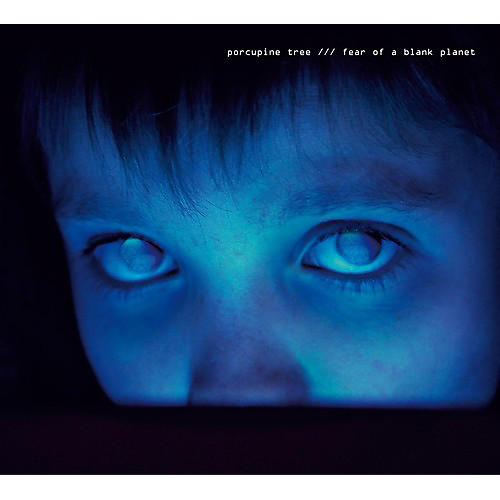 Alliance Porcupine Tree - Fear Of A Blank Planet