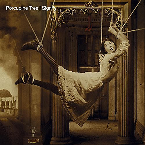 Alliance Porcupine Tree - Signify