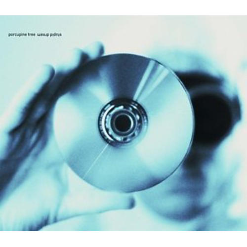 Alliance Porcupine Tree - Stupid Dream