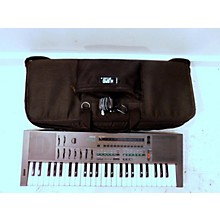Yamaha PortaSound MK-100 Portable Keyboard