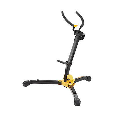 Hercules Portable Auto-Grab Sax Stand