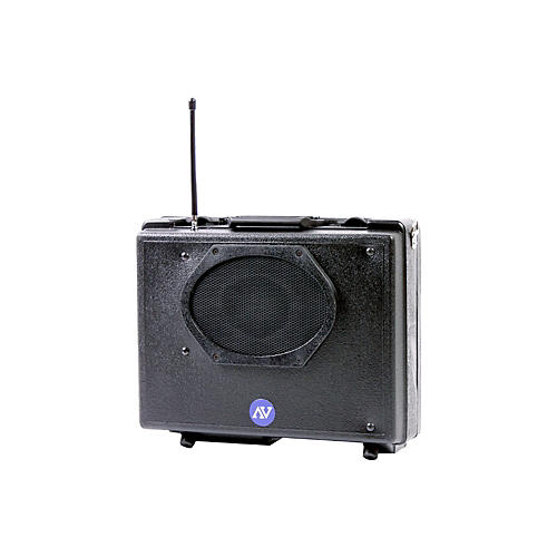 Amplivox Portable Buddy PA System