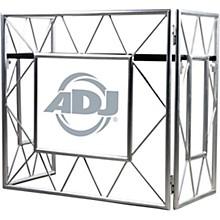 American DJ Portable, Folding Aluminum DJ Pro Event Table
