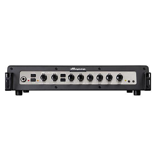 Ampeg Portaflex PF800 800W Class-D Bass Amp Head Black