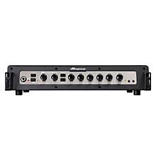 Open BoxAmpeg Portaflex PF800 800W Class-D Bass Amp Head