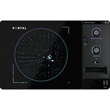 Output Portal Granular FX Plug-in