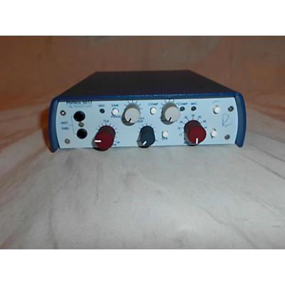 Rupert Neve Designs Portico 5017 Compressor