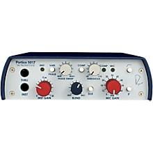 Open BoxRupert Neve Designs Portico 5017 Mobile Mic Pre, Compressor & DI