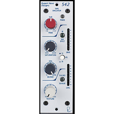 Rupert Neve Designs Portico 542 500 Series Tape FX