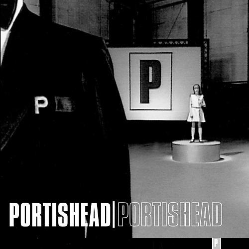 Universal Music Group Portishead - Portishead LP