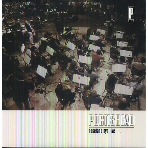 Alliance Portishead - Roseland NYC Live