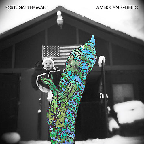 Alliance Portugal. The Man - American Ghetto