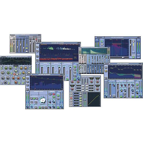 Sonnox Post Bundle (Native) Software Download