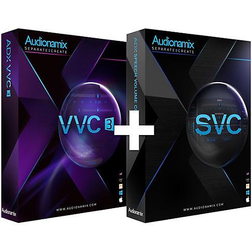 Audionamix Post Production Bundle Software Download