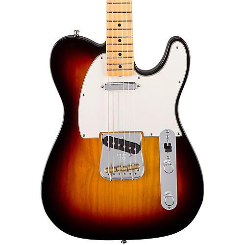 Fender Custom Shop Postmodern NOS Telecaster Electric Guitar Maple Fingerboard