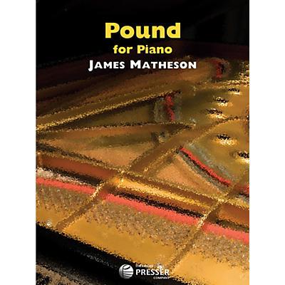 Carl Fischer Pound Book