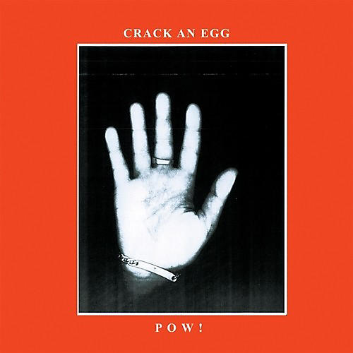 Alliance Pow - Crack An Egg