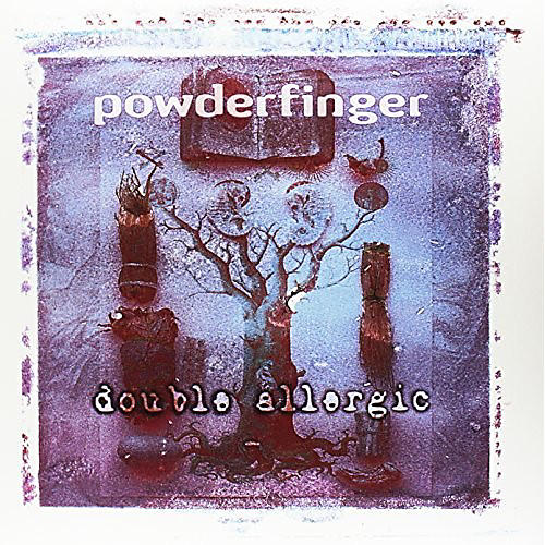Alliance Powderfinger - Double Allergic (20th Anniversary Pressing)