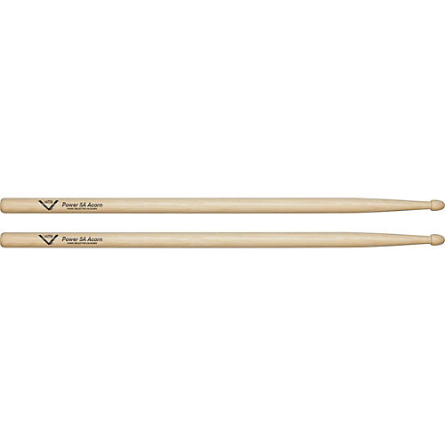 Vater Power 5A Acorn Tip Drum Sticks
