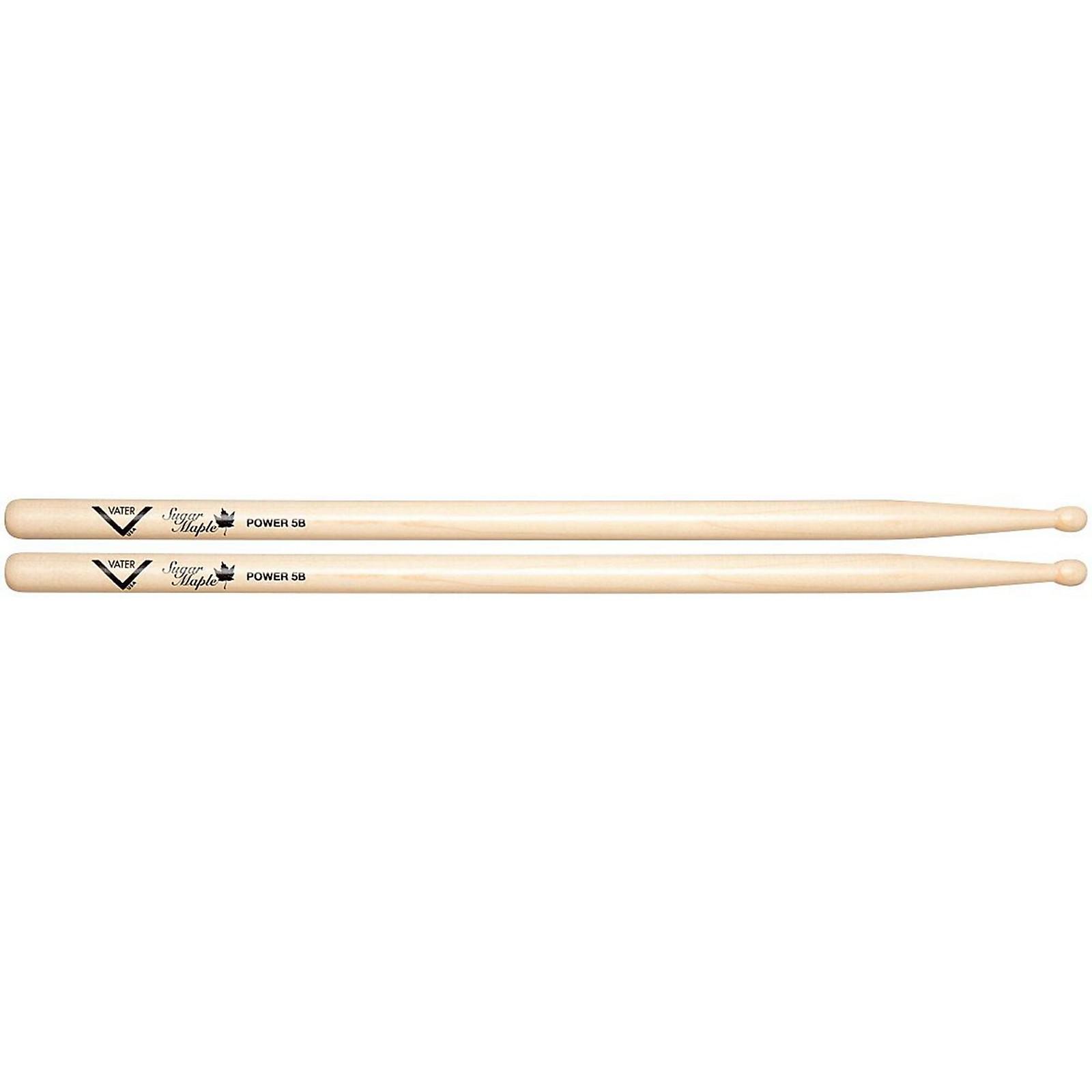 Vater Power 5B Sugar Maple Drum Stick