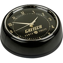 Gretsch Power And Fidelity Retro Wall Clock